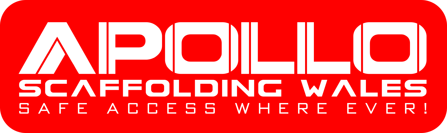 Apollo Scaffolding Wales – Scaffolding Services in Wales
